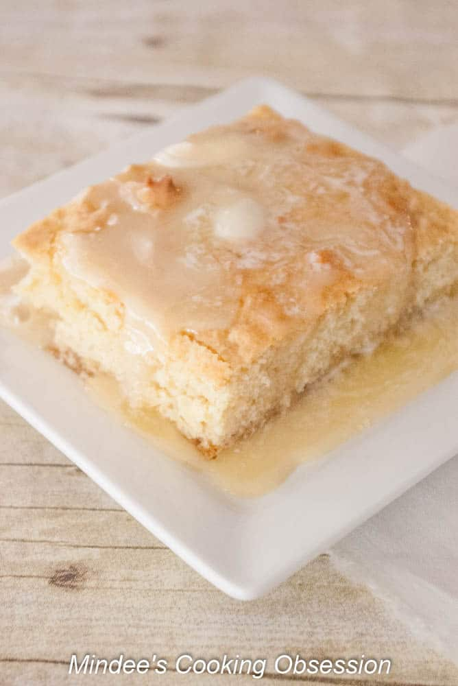 Breakfast Honey Bread Breakfast honey bread is a simple, quick bread with a delicious honey butter flavor sure to help you start your day on the right foot!