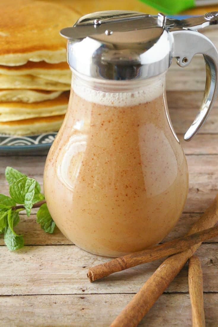 Pinnable image 2 for cinnamon cream syrup