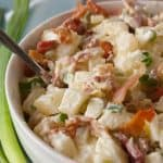 Potato Salad Facebook image.