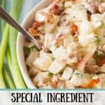 Potato Salad pinnable image1