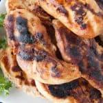 Facebook image for fav marinated chicken