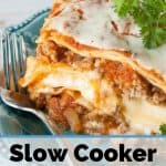 Pinnable image 3 for lasagna.
