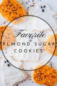 Pinnable image 1 for halloween sugar cookies