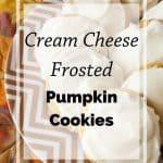 Pinnable image 5 for CCFpumpkin cookies