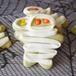 Facebook image for mummy cookies