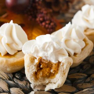 FAcebook image for BS pumpkin pies