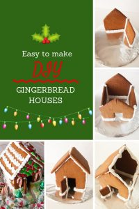 Pinnable image 6 for Gingerbread Houses