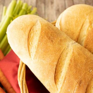 Facebook image for french bread.