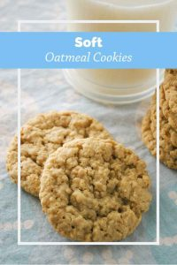 Pinnable image 5 for oatmeal cookies