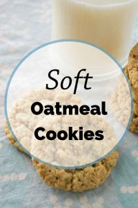 Pinnable image 6 for oatmeal cookies