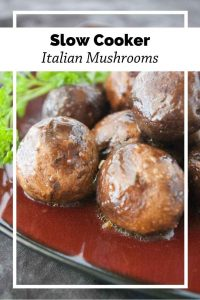 Pinnable image 6 for italian mushrooms.