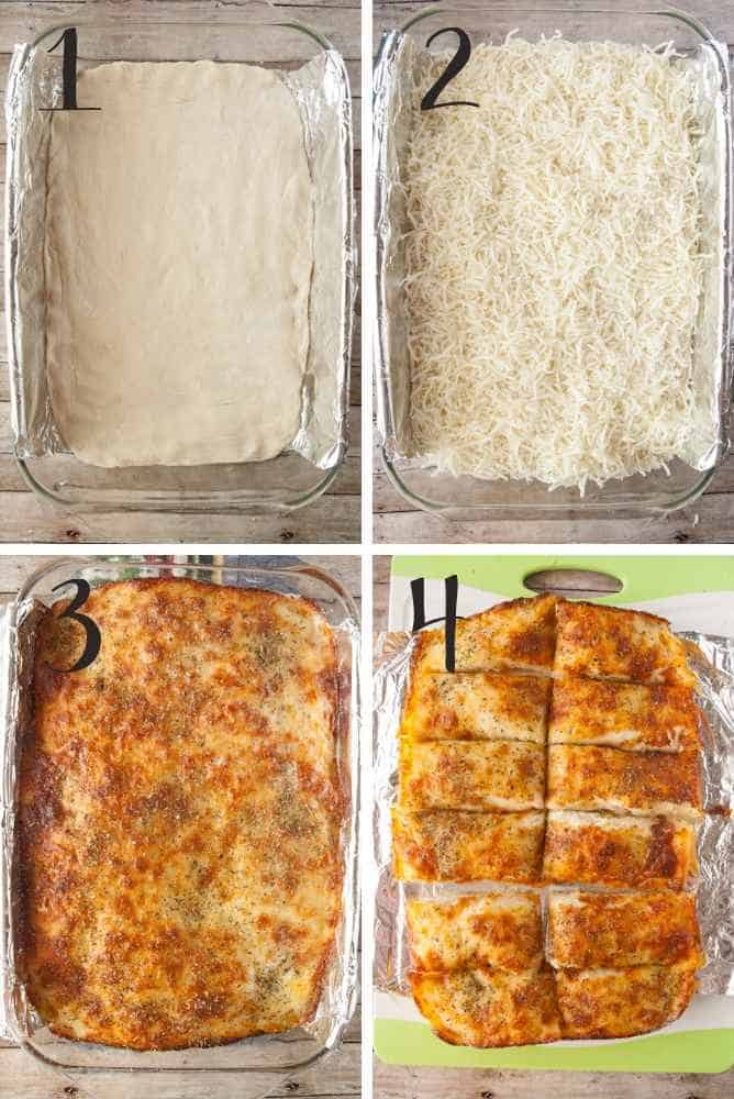 Copycat Italian Cheese Bread Mindee S Cooking Obsession