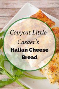 Pinnable image 5 for italian cheese bread.
