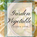 Pinnable image 5 for garden veg soup