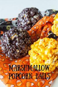 Pinnable image 3 for popcorn balls.