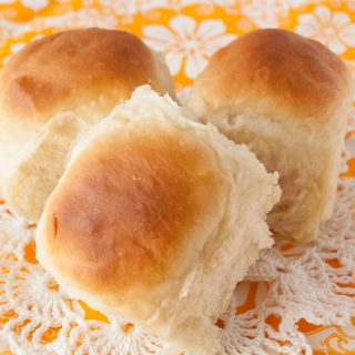 Hawaiian Dinner Rolls facebook image