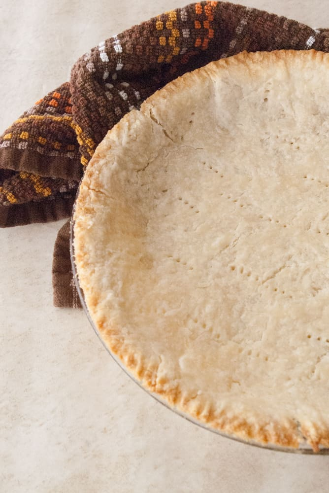 Homemade Pie Crust PLRC6