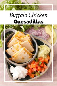 Pinnable image 6 for chicken quesidillas