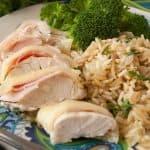 Facebook image for chicken cordon bleu