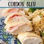Pinnable image 3 for chicken cordon bleu
