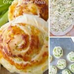 Pinnable image 5 for green onion rolls.