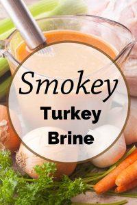 Pinnable image 3 for turkey brine.