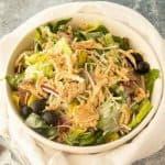 Roast Beef Salad Thumbnail